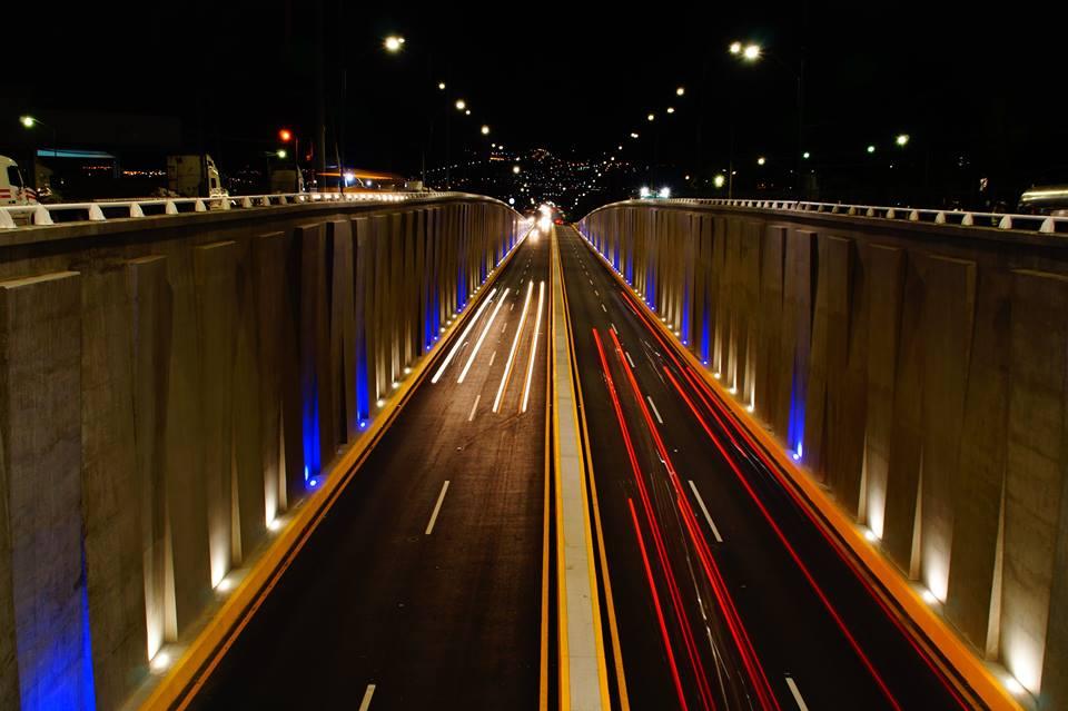 Puente vehicular Balvanera
